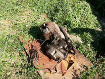 Мотор на муравей