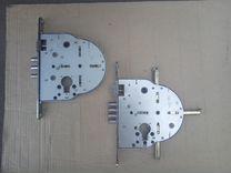 Цилиндры и замки Mul-T-Lock