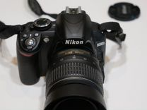 Nikon D3100 Kit 18-55 VR + 55-200 VR + Metz 44AF-1