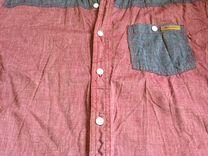 Рубашка с длинным рукавом (50-52)