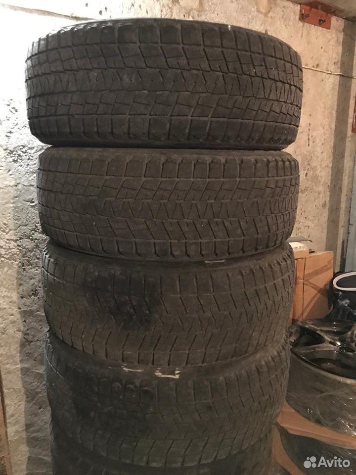 Bridgestone 235/55 R19  89888991905 купить 1