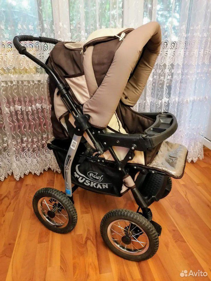 Kinderwagen Transformer  89513146996 kaufen 2