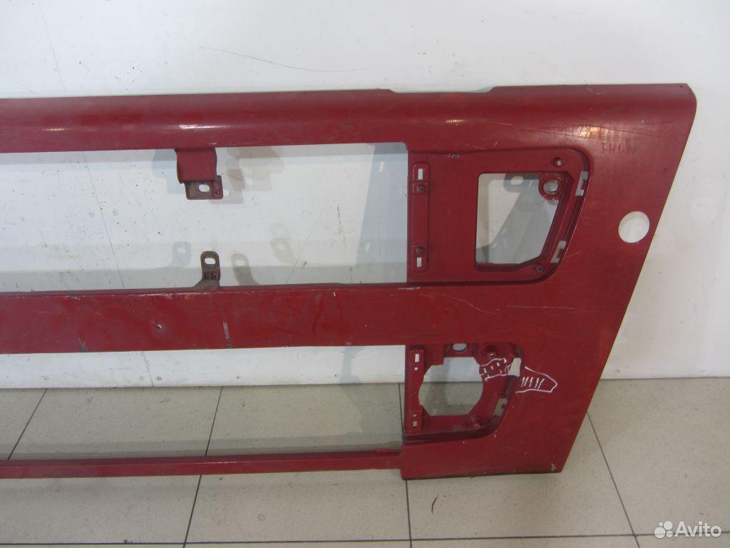 Решетка радиатора Вольво FH12 2  88124673703 купить 2