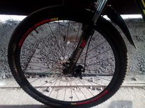 Продаю горный велосипед