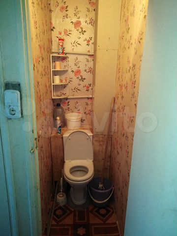 купить комнату недорого Полины Осипенко 5