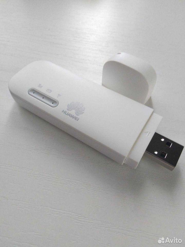 Е8372 модем 4G c wi-fi универсальный  89511488880 купить 5