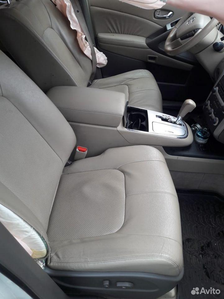 Nissan Murano, 2010  89065164573 купить 8