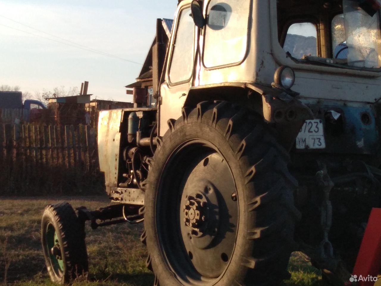 Трактор юмз-6  89093590876 купить 1