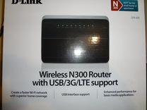 Роутер D-Link DIR-620 маршрутизатор