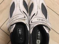 Велосипедные ботинки dhb