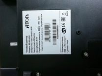 Принтер atol fprin22 без фн