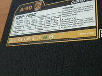 Блоки питания Chieftec750W/CorsairVS650/500W и др