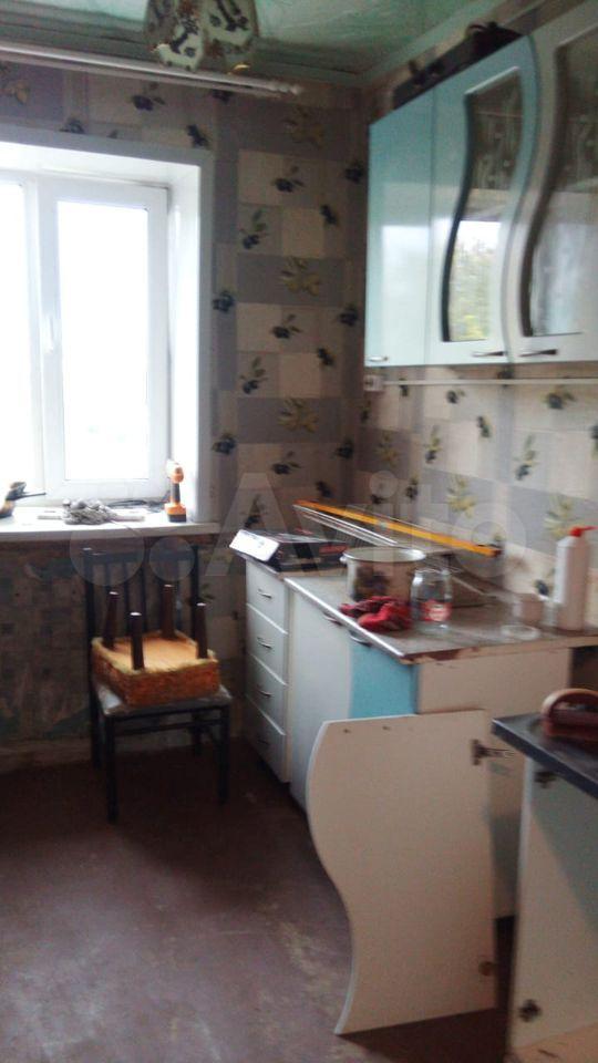 3-к квартира, 49 м², 2/2 эт.  89097988416 купить 9