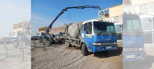северобайкальск купить бетон