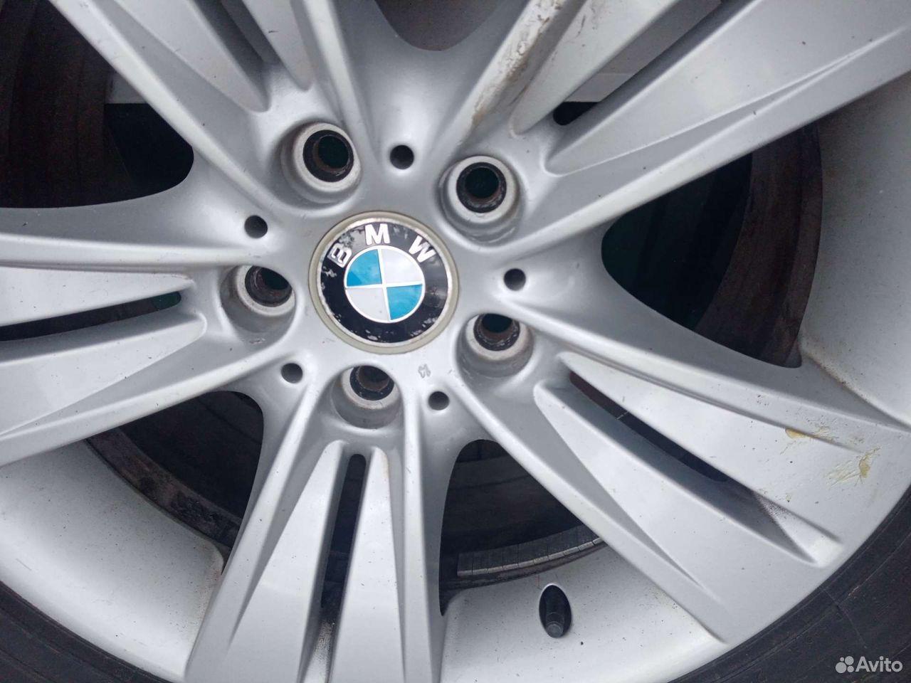 Литье и шины Бмв 18-255-55  89025666423 купить 4