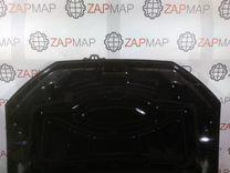 Капот Audi Q7 4M