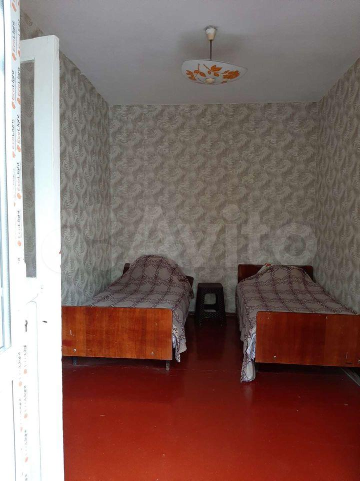 2-к квартира, 45.1 м², 3/3 эт.  89188225040 купить 3