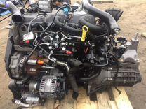 Контрактный Двигатель бу Форд Ford Контрактный двс