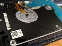 """Seagate Mobile HDD (ST2000LM007) 2тб 2.5"""""""