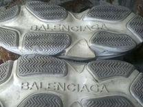 Balenciaga triple s — Одежда, обувь, аксессуары в Санкт-Петербурге