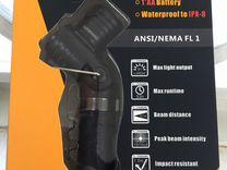 Портативный светодиодный фонарь Fenix