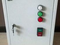 Ящик управления электрощит