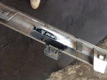 Накладка порога хром Mercedes 213 w2136980162