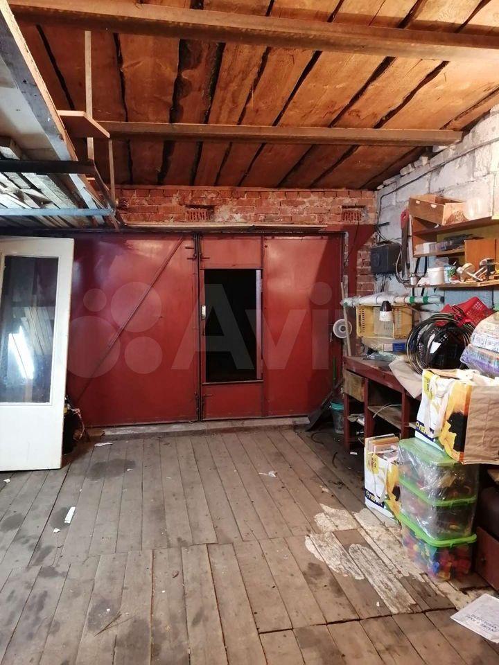 Garage 24 m2  89829981113 köp 4