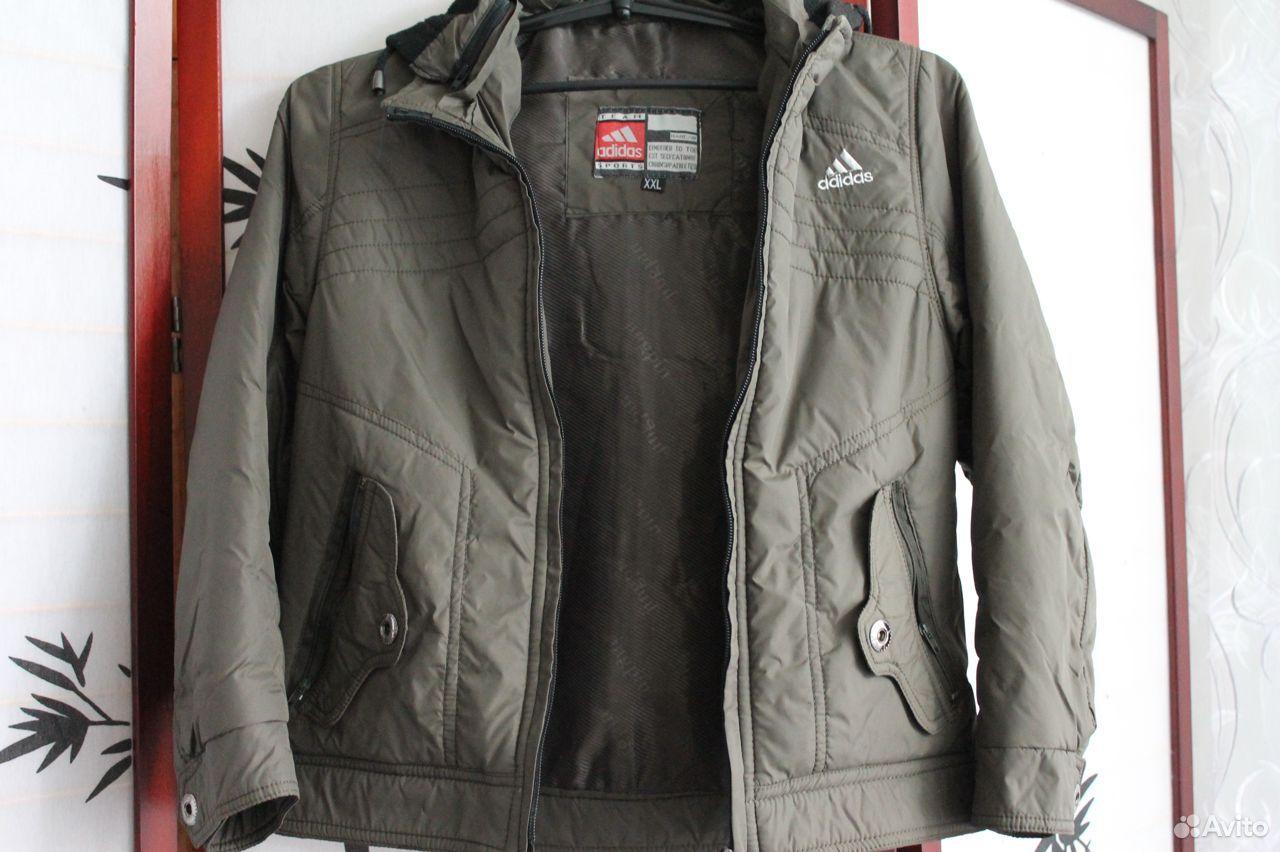 Куртка демисезонная  89659429552 купить 2