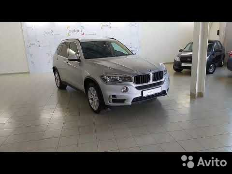 BMW X5, 2016  84725410511 купить 2